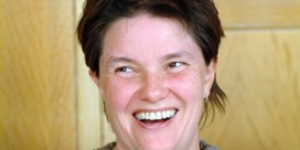 Caroline Copers: 'Wist niet dat er een lichtfestival was in Gent'