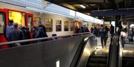 Kun je zowel trein- als autokosten inbrengen?