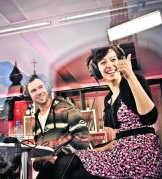 Music for Life: een aangekondigde actie. Jimmy Kets