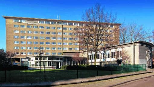 Het Zeemanshuis mag worden gesloopt, maar wanneer, en wat komt er in de plaats? Walter Saenen