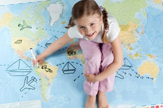 Lonely Planet lanceert reisgidsen voor kinderen