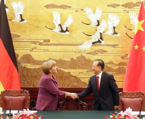 China overweegt investering in noodfondsen Europa