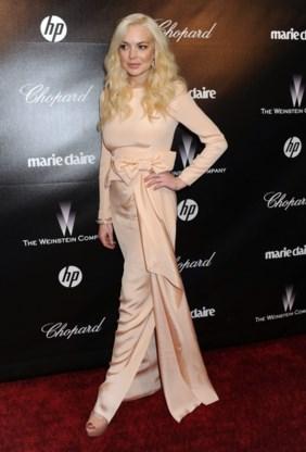 Lindsay Lohan verhuist door stalkers