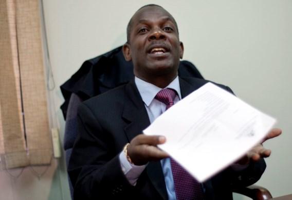 Mensenrechtenactivisten willen voormalig dictator Haïti aanklagen