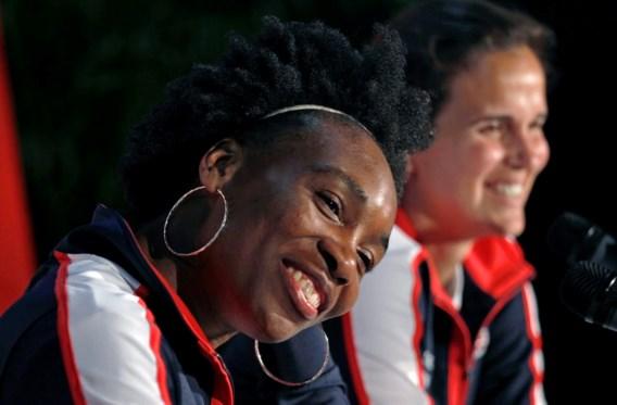 Venus Williams is klaar voor comeback