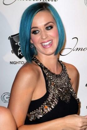 Katy Perry gaat in therapie