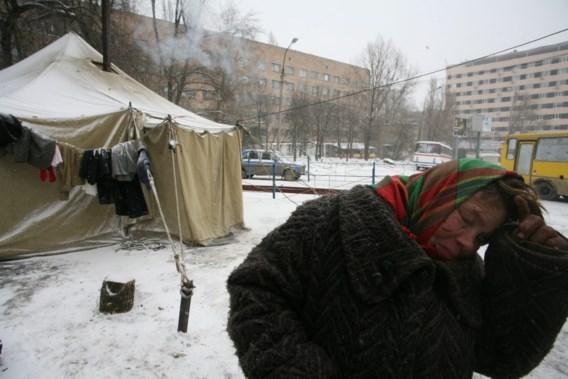 Al meer dan 120 doden door extreme vrieskou in Europa