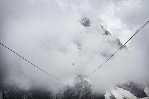 Antwerpse architect al drie dagen vermist in Franse Alpen