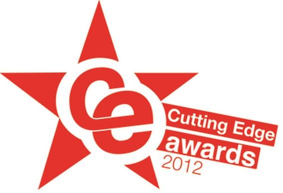 Jeroen Meus en Urbanus op de Cutting Edge Awards