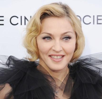 Madonna knipte eigen dochter uit film