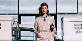 VIDEO. Prada keert terug naar de jaren vijftig