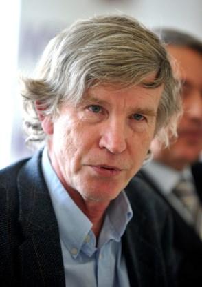 Roland Duchâtelet denkt aan politieke exit