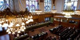Duitsland immuun voor claims nazimisdaden
