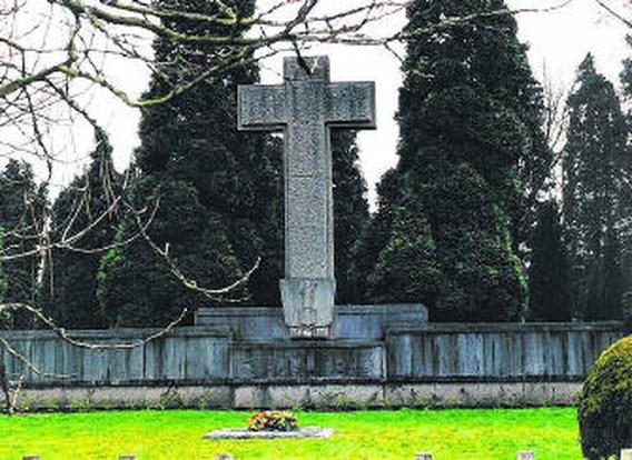Begraafplaats duurst in Oostende