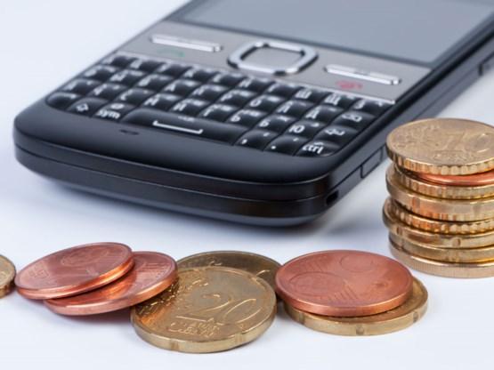 Laat je overtollig belkrediet uitbetalen