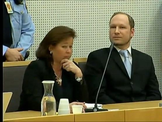 Nieuw psychiatrisch onderzoek naar Noorse massamoordenaar Breivik