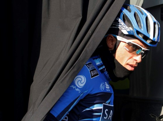 Betaalt Contadors Saxo Bank ook de rekening in de World Tour?
