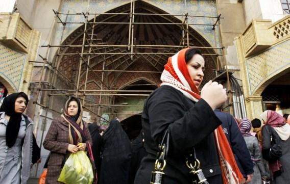 Sterke prijsstijgingen in Iran door Westerse sancties