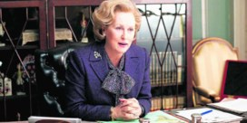 'Ik heb haar gespeeld als King Lear'