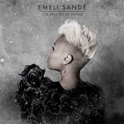 Beluister Our Version of Events, het debuutalbum van Emeli Sande