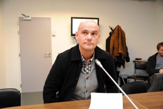 Dennis van Wijk nieuwe coach van Charleroi
