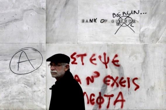Europese eisen doen Grieks kabinet leeglopen