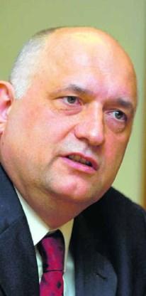 Rudy De Leeuw bestrijdt 'gênante' geruchten. Marc Herremans - vum