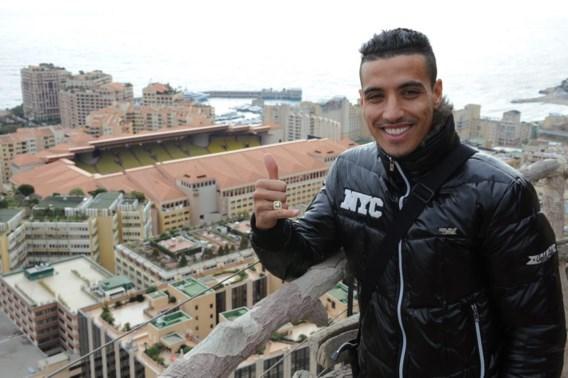 Dirar zegt af voor Marokko: 'Ik laat mijn club niet in de steek'