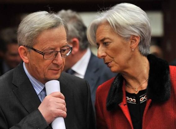 Griekenland krijgt voorlopig geen noodlening