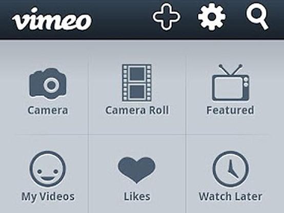 Vimeo: alternatief voor YouTube