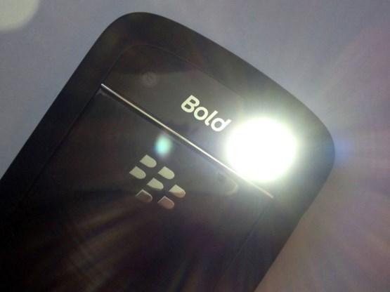 Smartphone wordt zaklamp (zonder extra app)