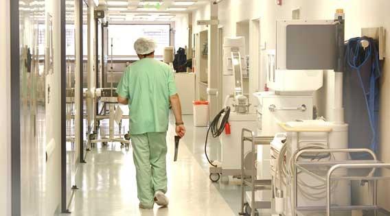 'Overheid laat CVS-patiënten in kou staan'