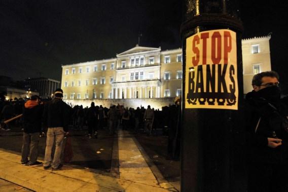 Komst deadline Griekse schuldenruil doet zenuwen opspelen
