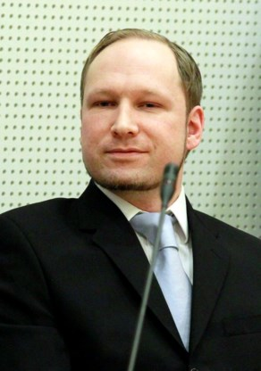 Noorse geheime dienst: 'Aanslag Breivik was niet te voorkomen'