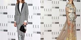 FOTOSPECIAL. Stijlvol volk op de Elle Style Awards in Londen
