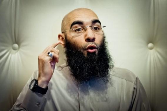 Woordvoerder Sharia4Belgium officieel aangehouden