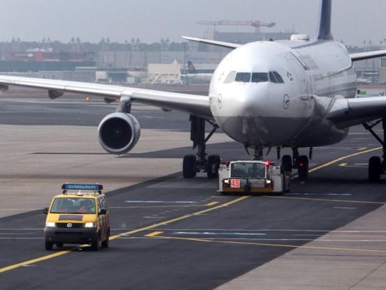 Staking kan vliegverkeer in Duitsland hinderen