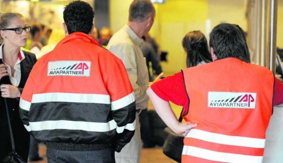 De jongste jaren werkte Aviapartner hard om de operationele resultaten te verbeteren.Bert Van Den Broucke/photo news