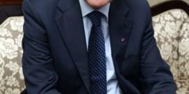 PORTRET. André Denys was de 'Flandrien van de politiek'