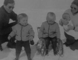VIDEO. Koninklijke familie gaat al jaren op wintersportvakantie in Lech