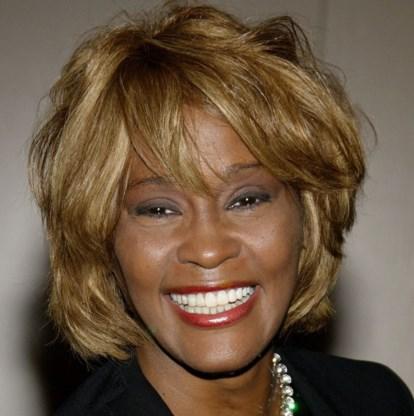 Moeder Whitney Houston beschuldigt kleindochter van incest