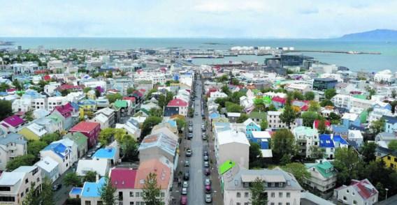 IJsland betaalt deel IMF-noodhulp versneld terug