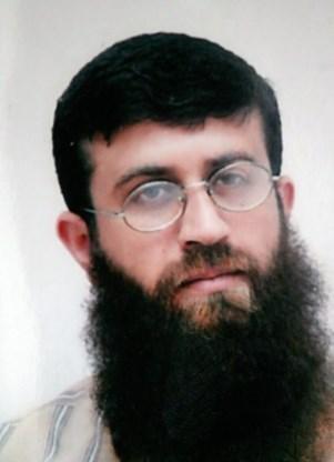 Palestijnse hongerstaker wordt vrijgelaten