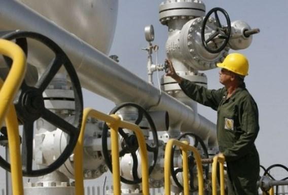 Iraakse olieproductie stijgt naar hoogste niveau sinds 1979