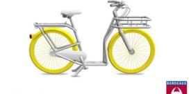 Philippe Starck ontwerpt fiets voor Bordeaux