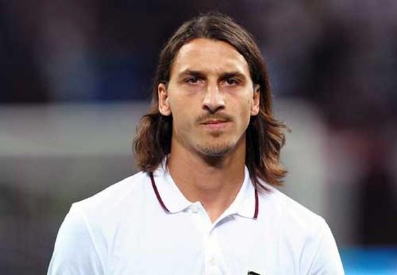 Ibrahimovic bijna bij Arsenal, maar... 'Ik, testen? Zlatan doet geen audities!'