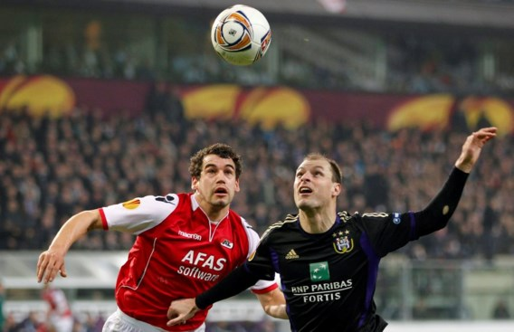VRT en Telenet zenden komende drie jaar Europa League uit