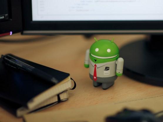 'Google gaat online tablets verkopen'