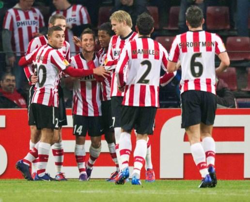 PSV is Heracles de baas in Nederlandse bekerfinale