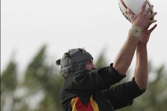 Belgische rugbyploeg kan promotie naar divisie 1A verzekeren